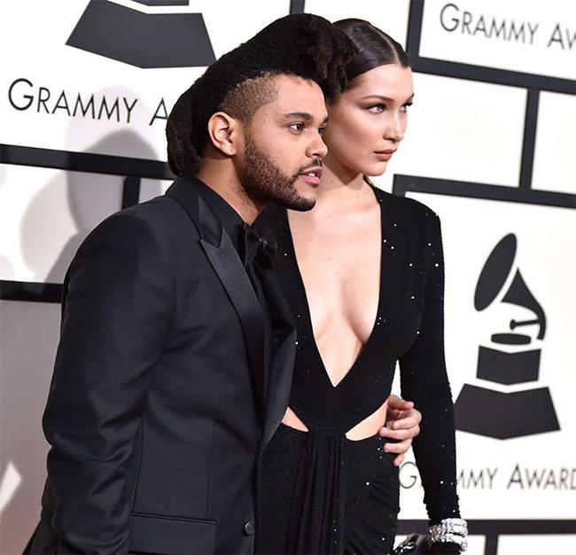 Белла Хадид, The Weeknd нар харилцаагаа сэргээжээ