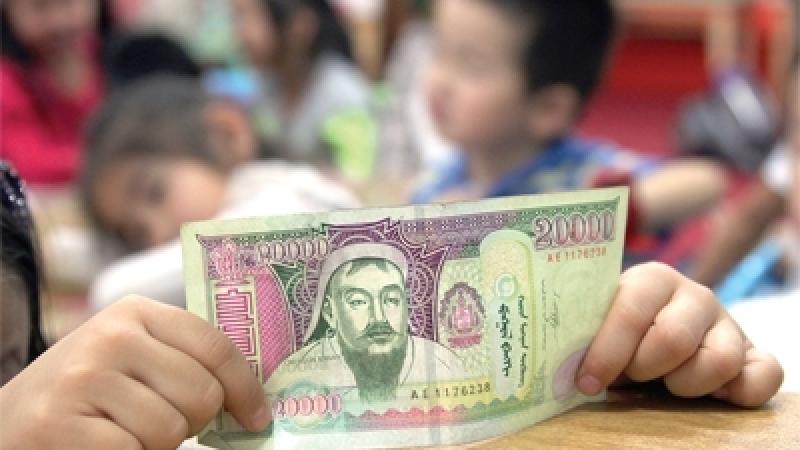 Хүүхдийн мөнгийг хүүхэд бүрт олгохын тулд нэмж 13 тэрбум төгрөг шаардлагатай
