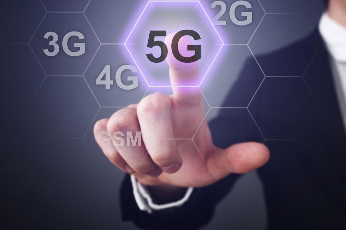 5G-г хурдтай хөгжүүлж байна