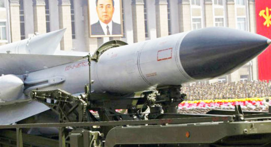 Хойд Солонгосыг буруутгав