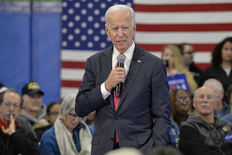 Жо Байден рейтингийн уналтаараа АНУ-ын Ерөнхийлөгчдийг тэргүүлэв