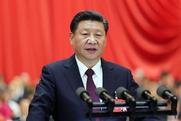 Хятад авлигыг ялснаа итгэлтэйгээр зарлалаа