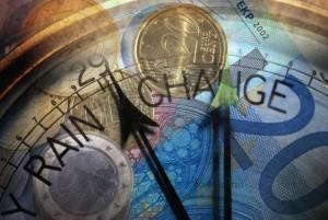 Еврогийн бүсийн эдийн засгийн индекс суларчээ