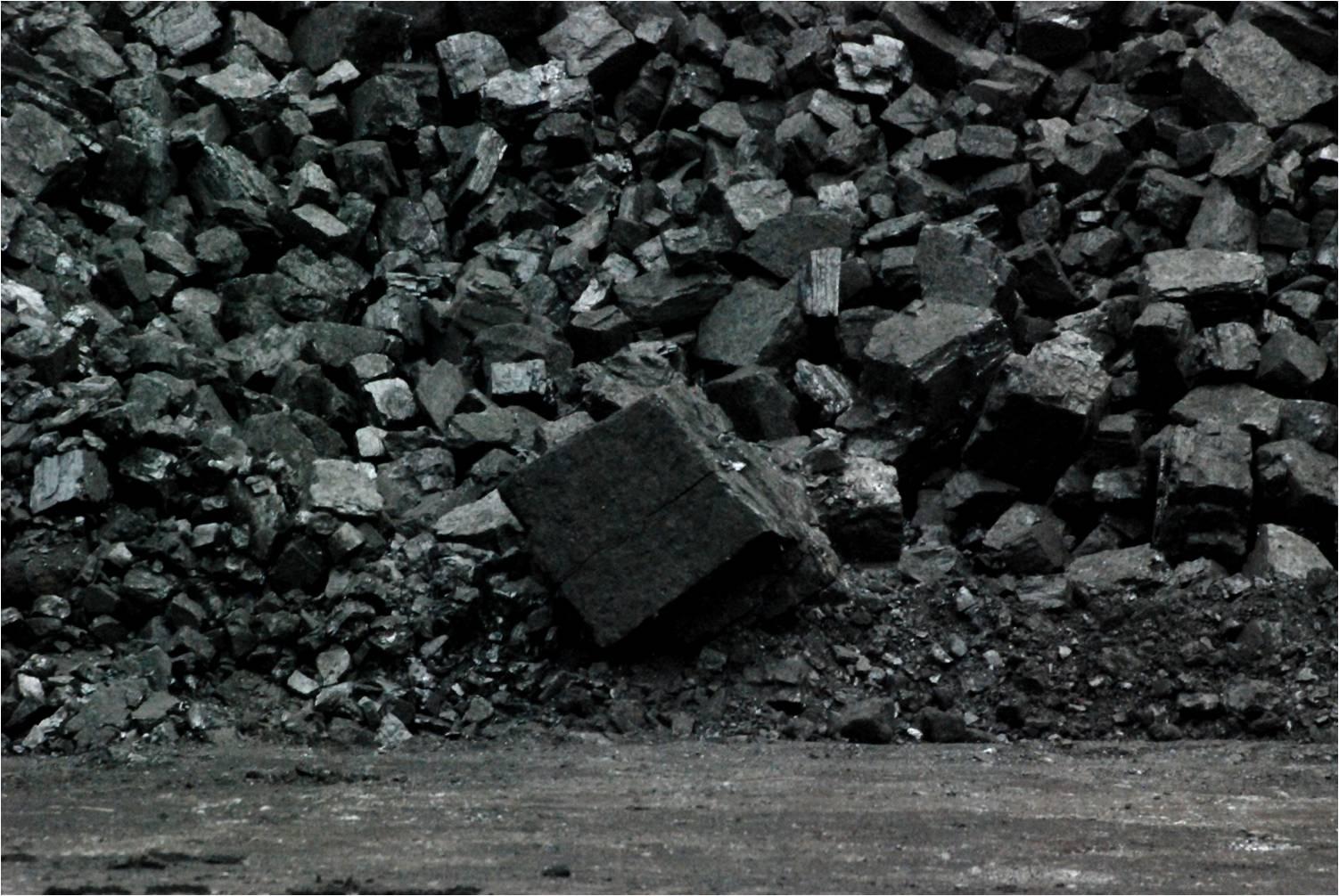 Хойд Солонгосоос нүүрс авсан Хятадын компаниудад шахалт үзүүлжээ