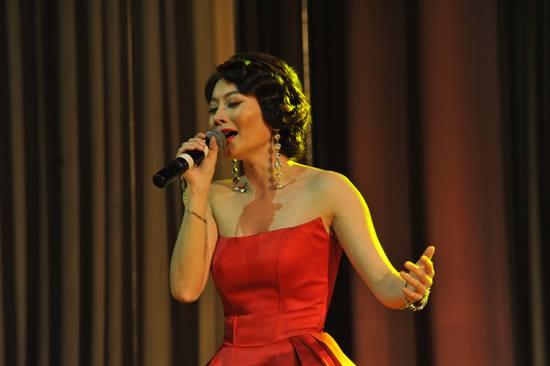 МУСТА Насанбуянгийн ковер концерт энэ сарын 28-нд болно