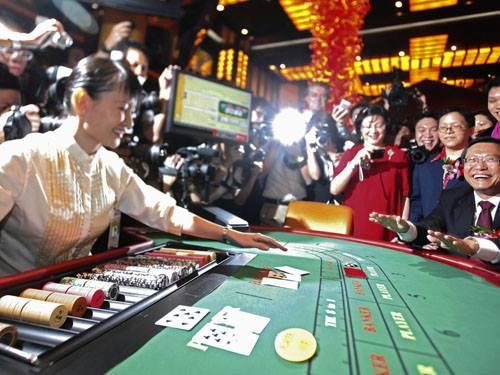Том аюул нэгээр нэмэгдлээ...Монголын казинод хэн тоглох вэ? Мэдээж Хятадууд