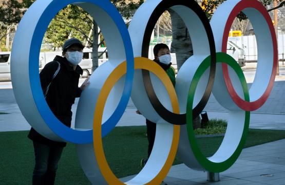 Цар тахлыг даван туулж чадахгүй бол олимпийн наадмыг дахин цуцална