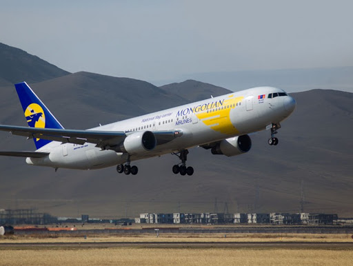 Сөүл-Улаанбаатар чиглэлийн тусгай үүргийн онгоцоор 258 иргэн ирнэ