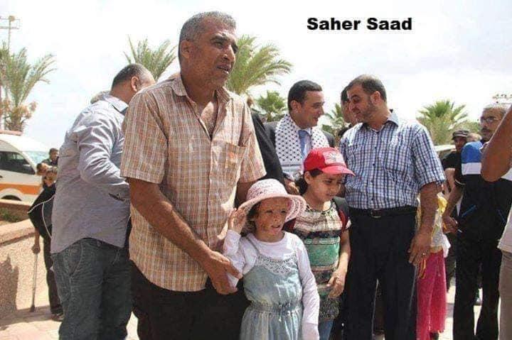 Израиль улс Палестиний хүүхдүүдийн нүүрийг хүчлээр түлжээ