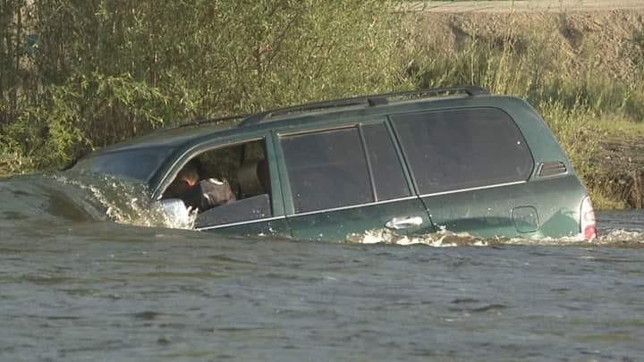 Зөвлөгөө: Машины мотор ус залгисан үед авах арга хэмжээ...
