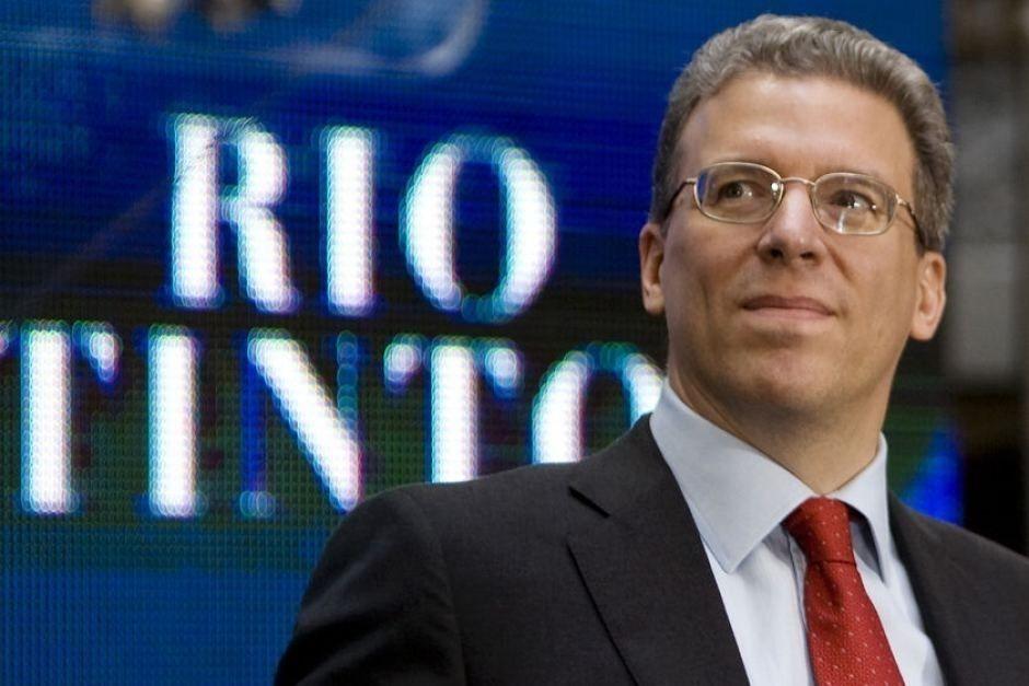 Рио Тинтогийн экс удирдлагууд хөрөнгө оруулагчдыг луйвардсан хэрэгт буруутгагджээ