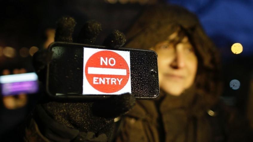 Ирээдүйд iPhone утас өөрийгөө хулгайлсан хүнийг барьж өгдөг болно