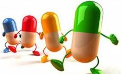 Анхаар: Хүүхдэд өгөх хориотой эмийн жагсаалт