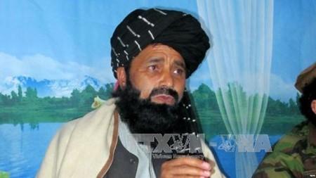 """""""Талибан""""-ы командлагчийг устгалаа"""
