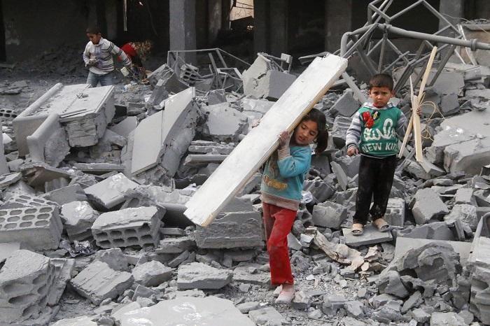 Сирид эвлэрэл зарлав