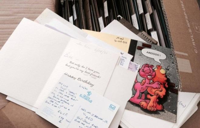 40 жилийн өмнө эхнэрээсээ нууцаар цаасан хайрцаг цуглуулсан эрийн итгэмээргүй шалтгаан