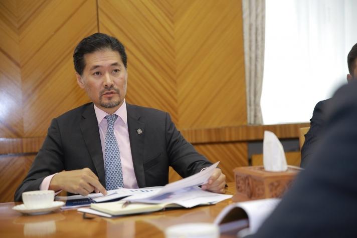 Исмет Тамер: Монгол эмч нар сайн бэлтгэгдсэн байдаг ч төрөөс дэмжлэг хангалттай бус байна