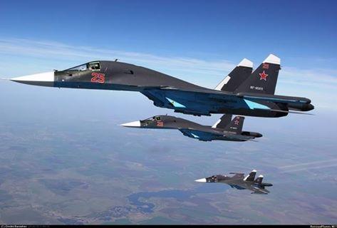 Оросууд АНУ-ыг Сирийн тэнгэрээс хөөж, бүрмөсөн хааж чадлаа