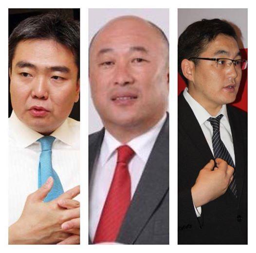 Г.Уянга: Оюутолгойн ТУЗ-ын монгол төлөөлөгчдийг татах асуудлыг тавина