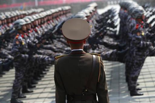 Хойд Солонгост коронавирусийн сэжигтэй тохиолдол илрэв
