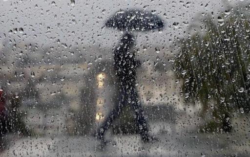 Сэрэмжлүүлэг: Амралтын өдрүүдэд үргэлжилсэн их аадар бороо орно