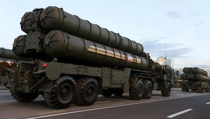 """ОХУ """"С-400"""" пуужингаас хамгаалах системээ Сирид байршуулна"""