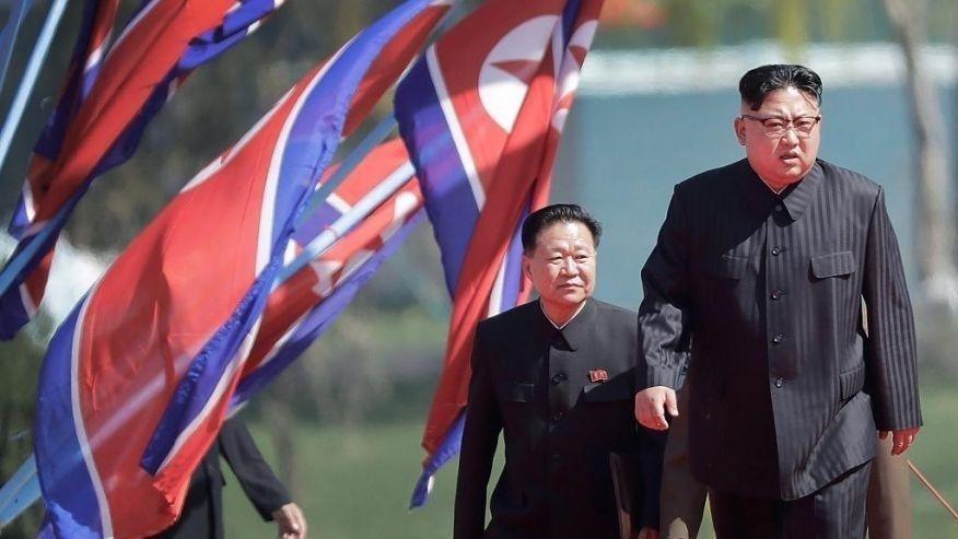 БНАСАУ цөмийн зэвсгийн хөгжүүлэлтээ үргэлжлүүлж байна
