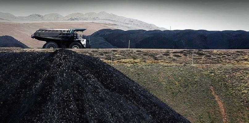 Нүүрсний экспорт 46.4 хувиар буурчээ