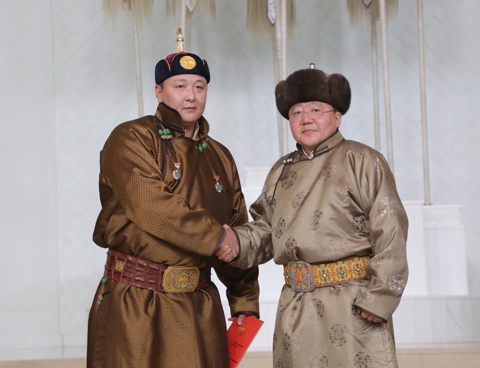 Монгол Улсын Тод Манлай, Манлай, Алдарт уяачид шинээр төрөн гарлаа