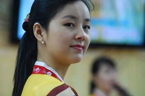СЭГС ЦАГААН БОГД НАЙРАГЛАЛЫН ШИНЭ ХОШИН ХУВИЛБАР:  Солонгос бүсгүйн захидал