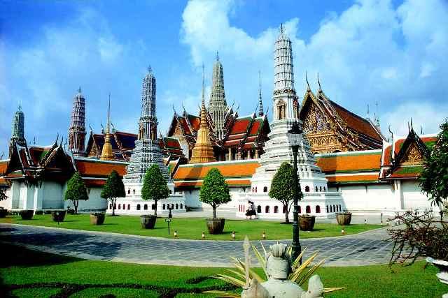 Туры в тайланд фото 15