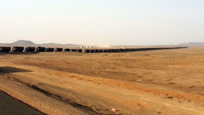 """Монгол төрийн бодлого хятадуудын түрийвчинд """"тийчилж"""" байна"""