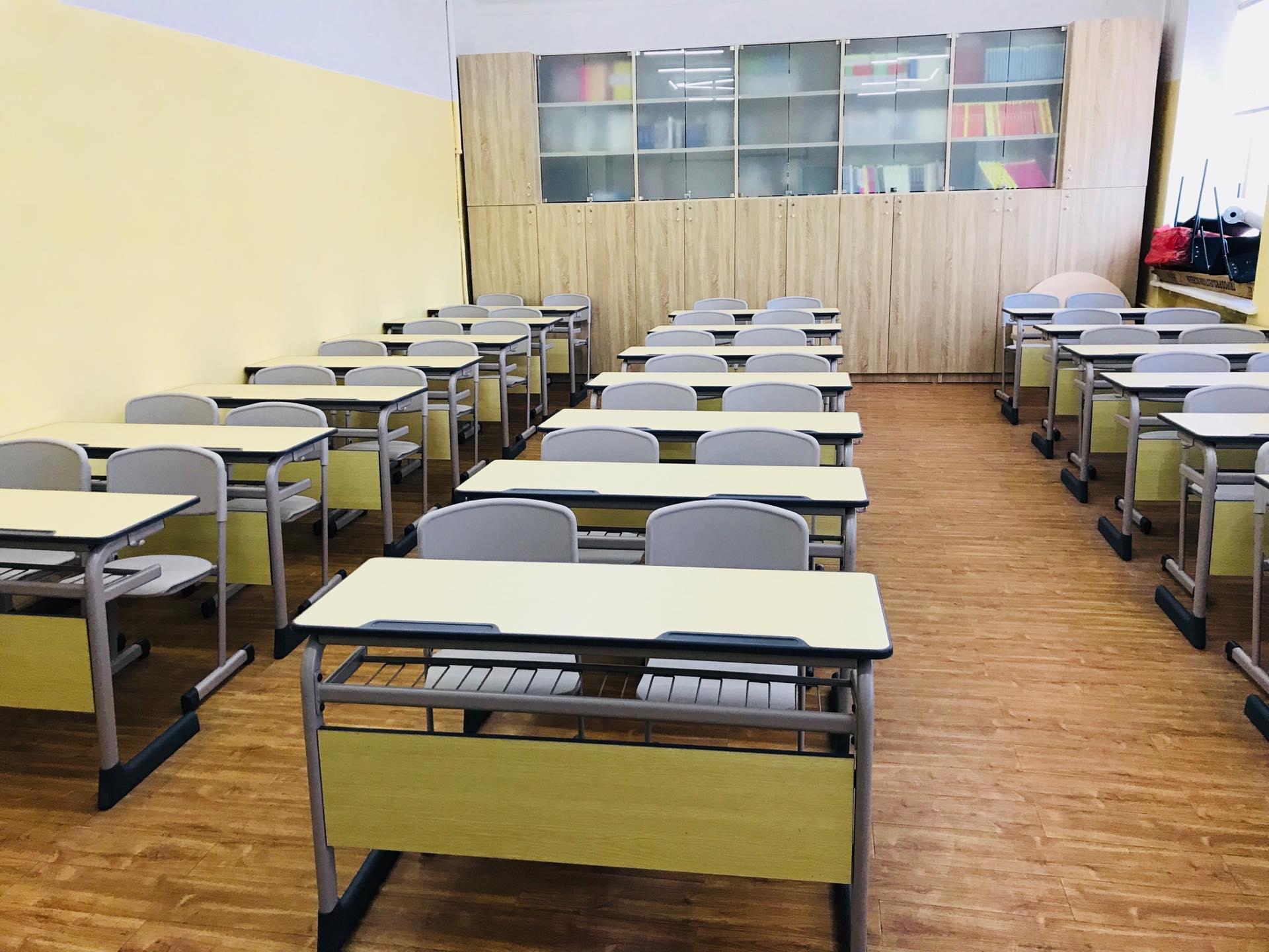 Сурагчид ирнэ, сургууль бэлэн үү