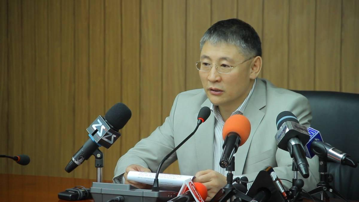 Т.Гантулга: Японд дадлагажигч гаргах нэрийдлээр ард түмнийг хууран мэхэлж байна