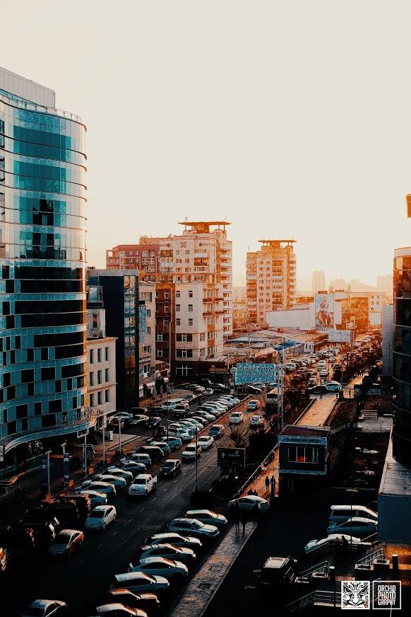 Их хотын гэрэл зургууд
