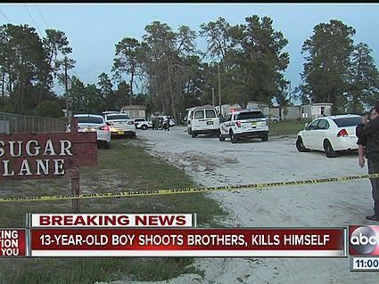 13 настай хүү дүүгээ буудан хөнөөжээ