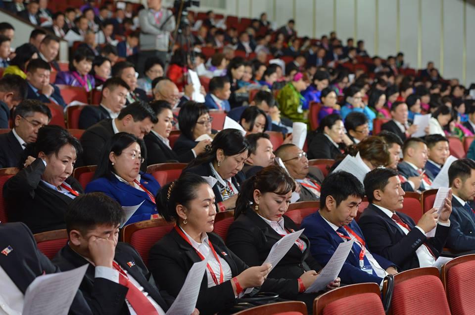 МАН-ынхан үргэлжлүүлэн хуралдана