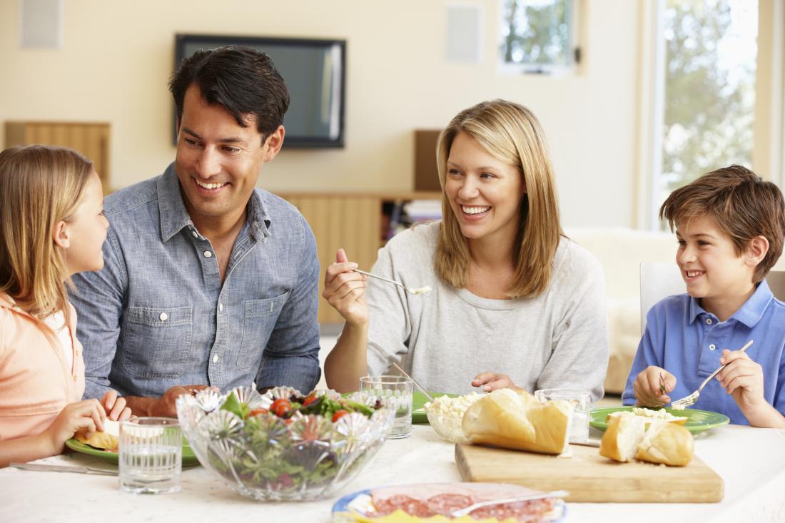 Гэр бүлийн уур амьсгал эмэгтэй хүнээс шалтгаалдаг