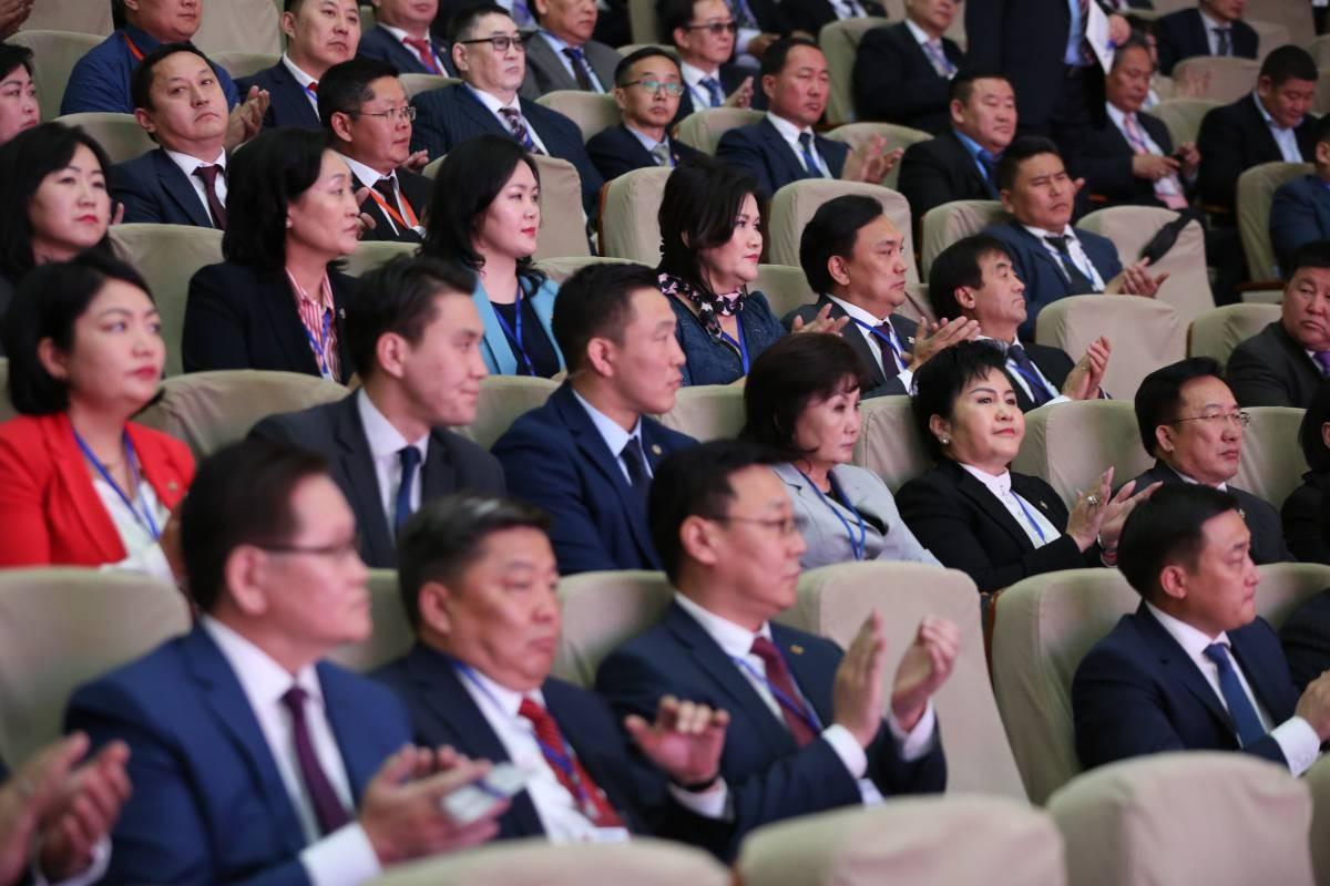 Танилц: МАН-ын Удирдах зөвлөлд 29 гишүүн томилогджээ