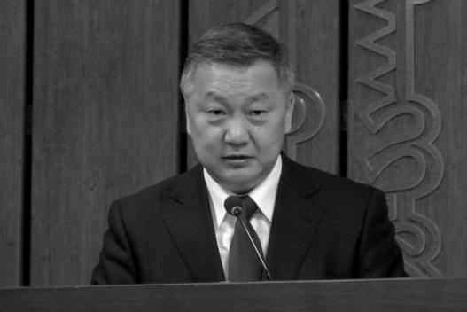 ЕТГ-ын дарга З.Энхболд: Монголын байгалийн баялгийг зарсныг тооцоод үзвэл Улаанбаатарын утааг хэд дахин бууруулахаар мөнгө