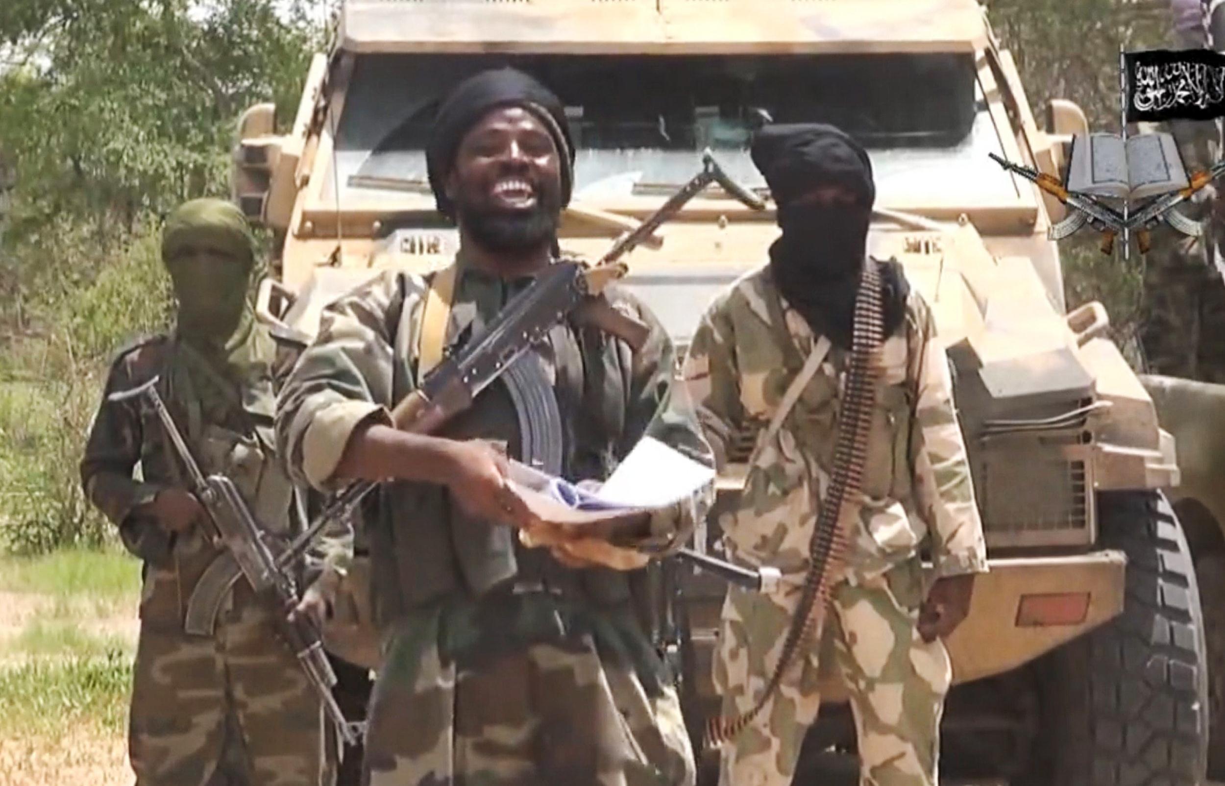 Боко Харамын эсрэг 5 улсын арми тэмцэхээр боллоо