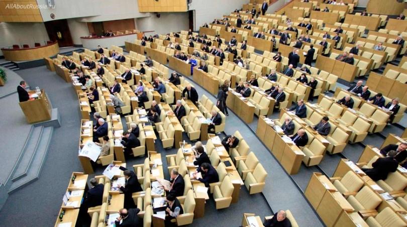 Путин хуралдаа суудаггүй Думын гишүүдийн бүрэн эрхийг цуцална