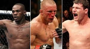 UFC тулааны бүх цаг үеийн шилдэг 20 нокаут