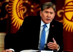 Киргиз дангаараа АНУ-аас харилцаагаа тасалснаа мэдэгдлээ