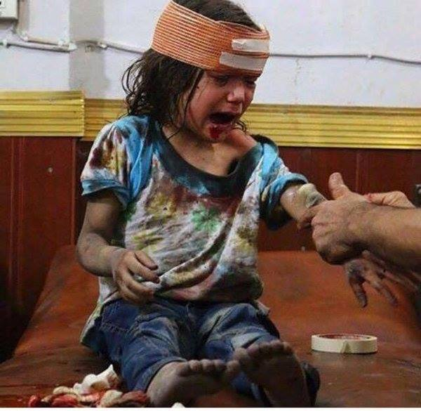 Францууд Сирийг бөмбөгдөөд хохирогч нь ХҮҮХДҮҮД фото