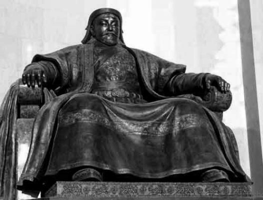 Монголын эзэнт гүрний түүхийг бүхэлд нь хуурамч,зохиомол гэж дүгнэсэн Оросын баримтат кино