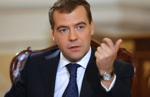 Д.Медведев Монголд худалдааны төлөөлөгчийн газар нээхийг тушаав