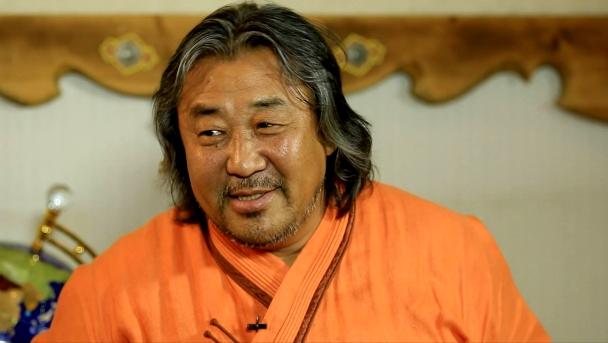 Монгол тулгатны 100 эрхэм - Д.Сосорбарам