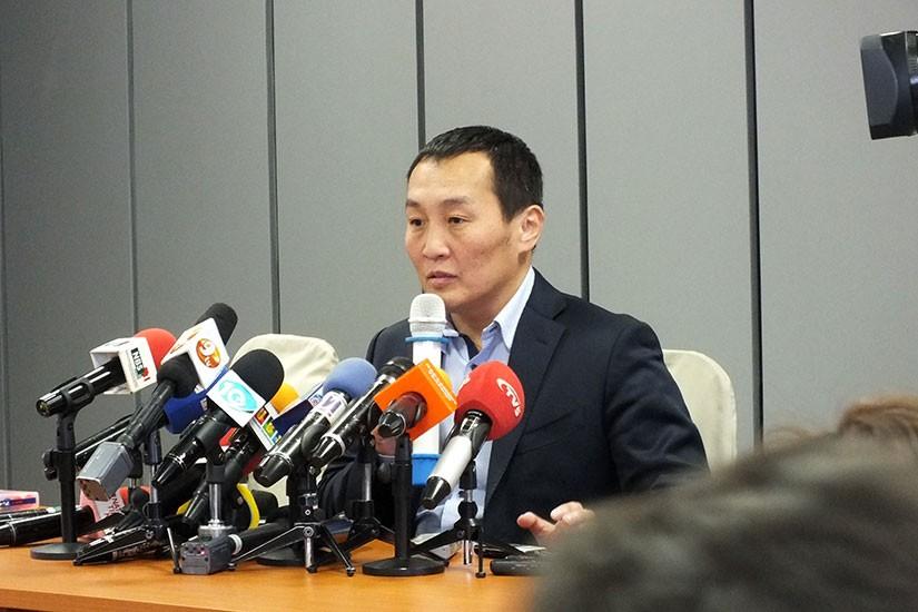 Ялтан шилжүүлэх тухай Монгол Улс, БНХАУ хоорондын гэрээний батламж жуух бичгийг солилцлоо