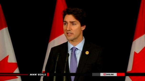 Халдлагын улмаас Канадад 4 хүн амиа алджээ